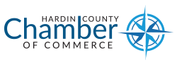 Hardin County Chamber of Commerce – Savannah, TN Logo